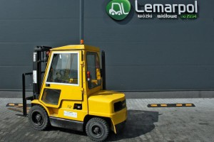 HYSTER H.300XM