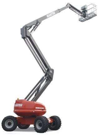 Platforma robocza Manitou 200 ATJ