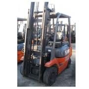 Wózek widłowy używany spalinowy TOYOTA 42-7FGF15c